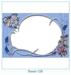 फूल फोटो फ्रेम 158