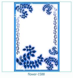 flor Photo Frame 1588