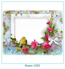 Blume Fotorahmen 1595