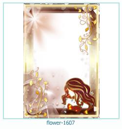 Blume Fotorahmen 1607
