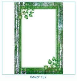 Blume Fotorahmen 162