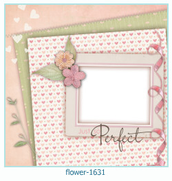 fiore Photo frame 1631
