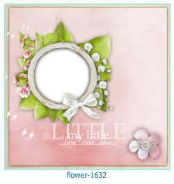 fiore Photo frame 1632