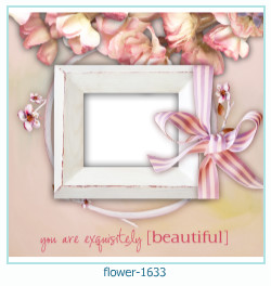 fiore Photo frame 1633