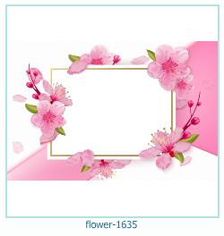 फूल फोटो फ्रेम 1635