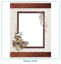फूल फोटो फ्रेम 1644