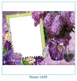 फूल फोटो फ्रेम 1649