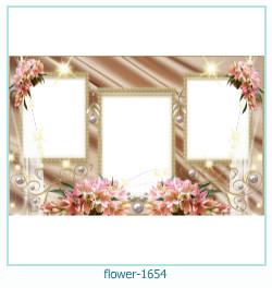 फूल फोटो फ्रेम 1654