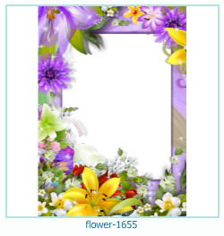 flower Photo frame 1655