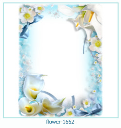 flower Photo frame 1662