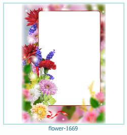 फूल फोटो फ्रेम 1669