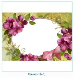 फूल फोटो फ्रेम 1670