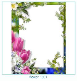flor Photo Frame 1691