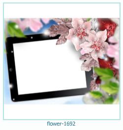 flor Photo Frame 1692