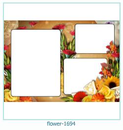 flor Photo Frame 1694