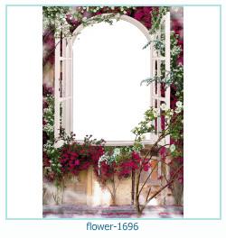 flor Photo Frame 1696