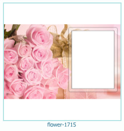 flower Photo frame 1715