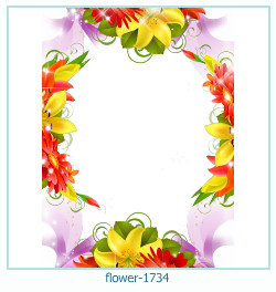 Bunga Photo Frame 1735 1734