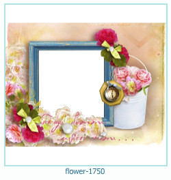 flower Photo frame 1750