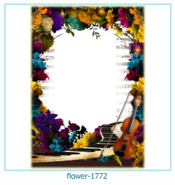 fiore Photo frame 1772