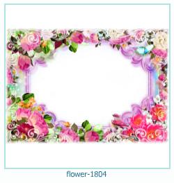 Blume Fotorahmen 1804