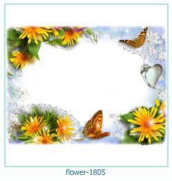Blume Fotorahmen 1805