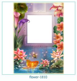 flor Photo Frame 1810