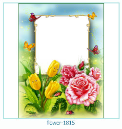 fiore Photo frame 1815