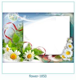 virág képkeret 1850