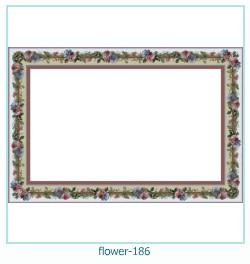 fiore Photo frame 186
