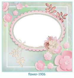 fiore Photo frame 1906