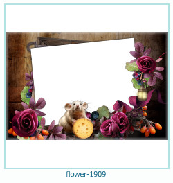 fiore Photo frame 1909