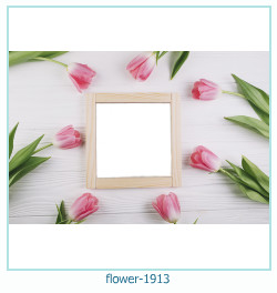fiore Photo frame 1913