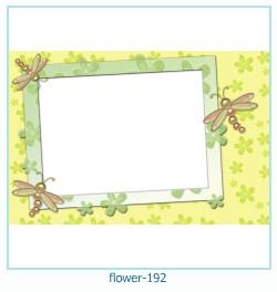 फूल फोटो फ्रेम 192