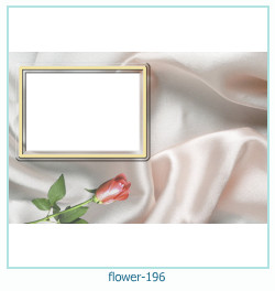 फूल फोटो फ्रेम 196
