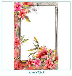 flower Photo frame 2023