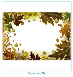 flower Photo frame 2026