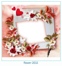 fiore Photo frame 2032