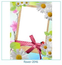 flor Photo Frame 2046