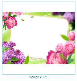 flor Photo Frame 2049