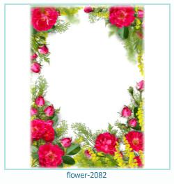 цветок Фоторамка 2082