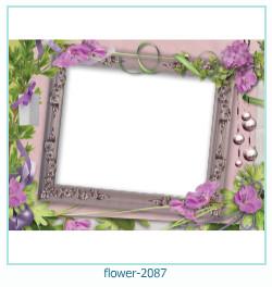 flor Photo Frame 2087
