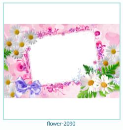 цветок Фоторамка 2090