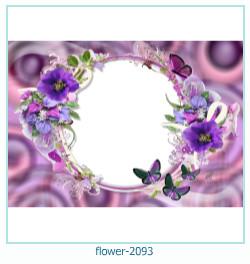 flor Photo Frame 2093