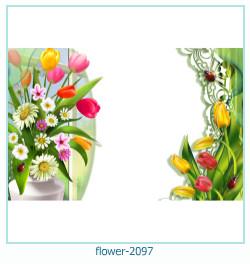 flor Photo Frame 2097