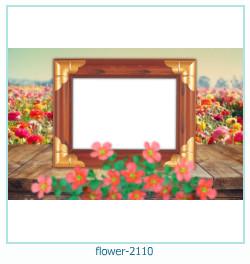 Kwiat ramki 2110