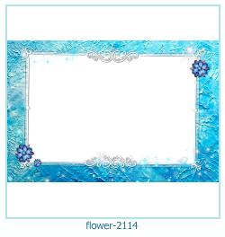 फूल फोटो फ्रेम 2114