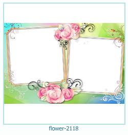 फूल फोटो फ्रेम 2118
