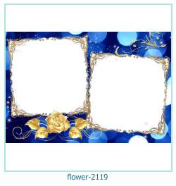 फूल फोटो फ्रेम 2119