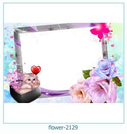 Blume Fotorahmen 2129